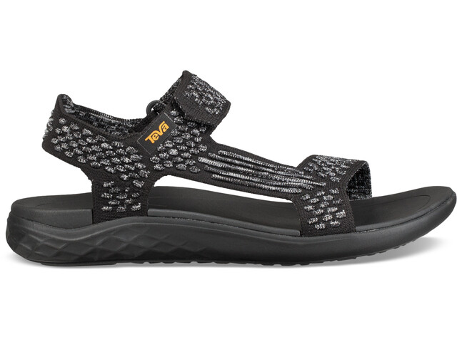 Teva Terra-Float 2 Knit Evolve Sandals Men Black